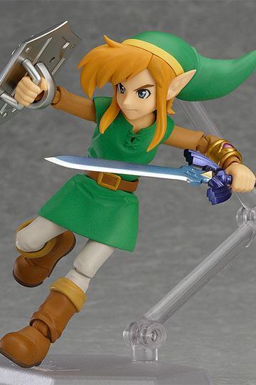 The Legend of Zelda, LBW, Link
