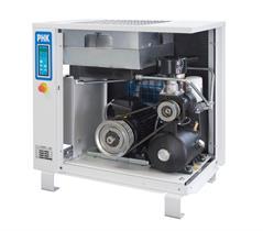 Parise Ruuvikompressori PHV PHK 10 hp / 7,5 kW