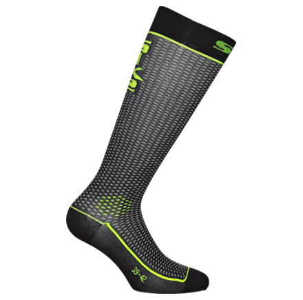 SIXS - Thinner Sock - Yellow