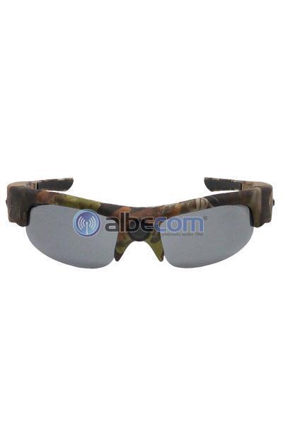 Action Glasögon Camo 1280x720