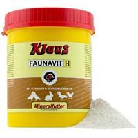 Faunavit H - mineralfoder 1kg