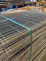 Näthyllplan R83 1125x890 1000 kg/m2 beg