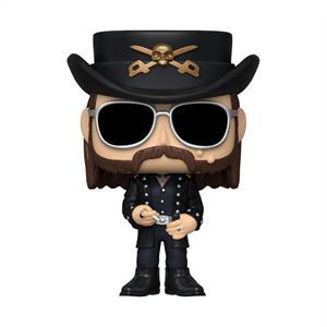 Motörhead POP! Lemmy
