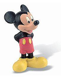 Mickey Mouse Clubhouse, Classic Mickey