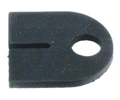 Gummipakn. for 6 mm glass til TM40001/40007/40008