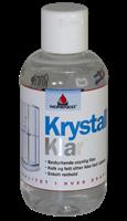 Krystallklar impregnerer for glass 100 ml