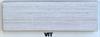 Hårdvaxolja Vit 2,5L