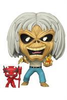 Iron Maiden POP! Number Of The Beast Eddie