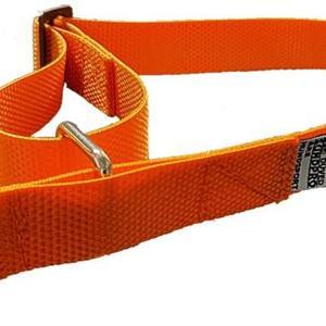 Halsband reglerbart stryp