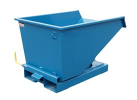 Tippcontainer Heavy 300 L blå