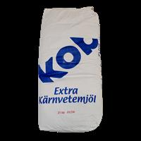 Vetemjöl Extra Kärnvete 25kg