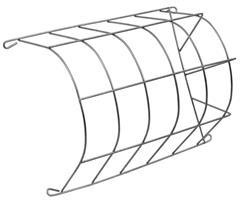 Höhäck - rund 24 cm