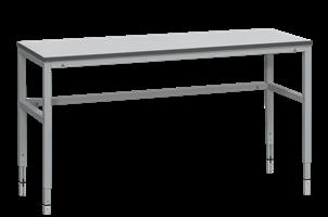 Arbetsbord 300 kg 1200x600 mm Laminat