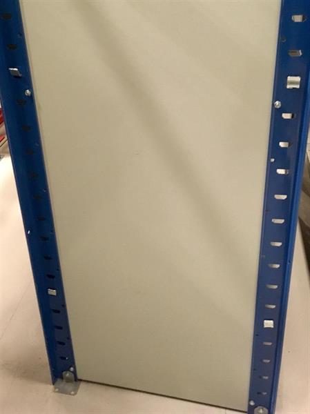 Gavel Metro 300x2100 mm täckt blå