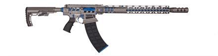 Tigris XAR-5 PRO SERIES 18