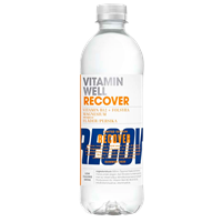 Vitamin Well Recovery 12 x 50cl
