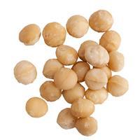 Macadamianötter Naturell 11,34kg