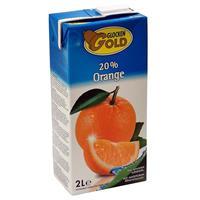 Apelsin Juice 6 x 2L
