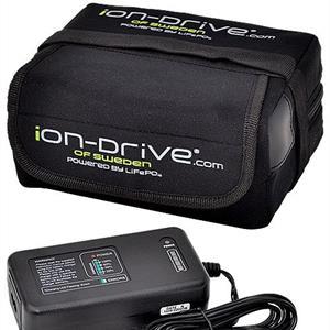 Golfstream Vision Elvagn inkl. iON-Drive 16 Litium