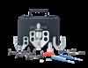 2050K Turbo 0 cleaning set
