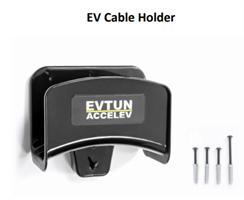 EVtun kabel holder