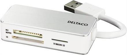 USB-A Card reader 3.1