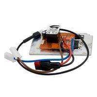 Golfstream Elektronikbox till HillBilly Compact+