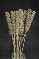 Torkade Vine candle 60cm 10/bt