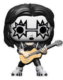 Kiss POP! Spaceman