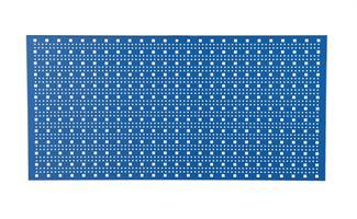 Verktygstavla 896x480 mm, blå