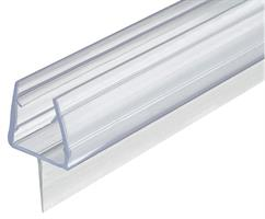Slepelist / subbelist 10 mm - for 12 mm glass