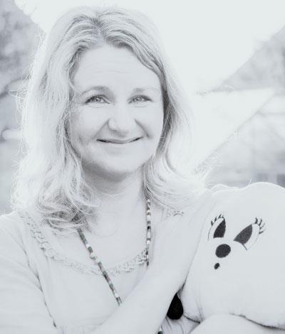 Författare Charlotta Lagerberg-Thunes