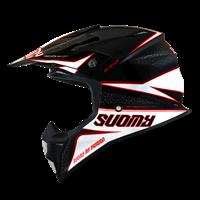 SUOMY MX SPEED - Transition White