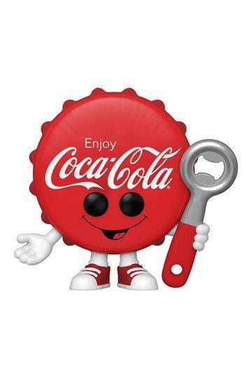 Coca-Cola POP! Coca-Cola Bottle Cap