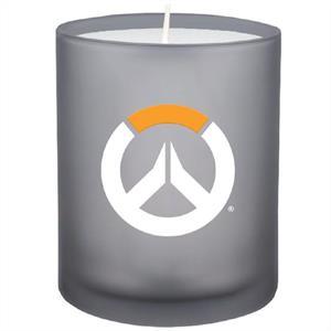 Overwatch, Votive Candle, Logo