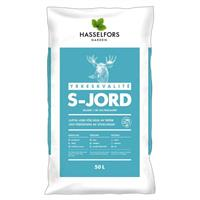 Jord Så 50 L Hasselfors