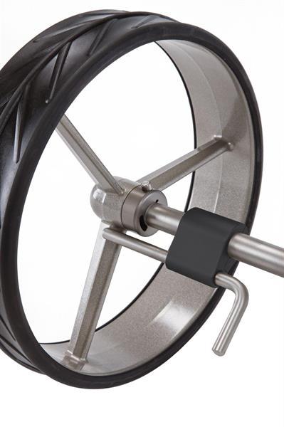 JuCad Mekanisk Broms för Pushcarts