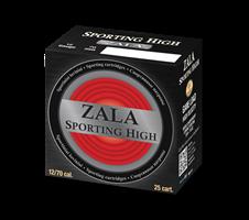 Zala 12/70 24g Sporting High 25kpl (2,40mm)