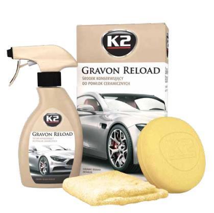 K2 GRAVON RELOAD