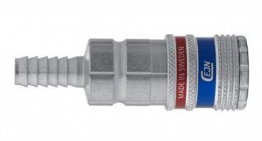 """Cejn Koppling E-Safe, Slangsockel 10mm (3/8"""")  320-2004"""