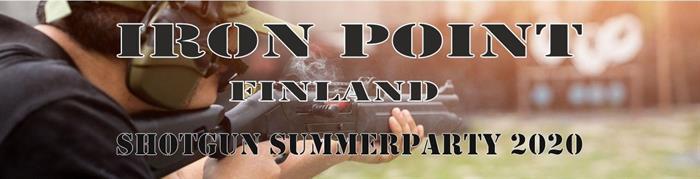 IPF Shotgun Summerparty 2020