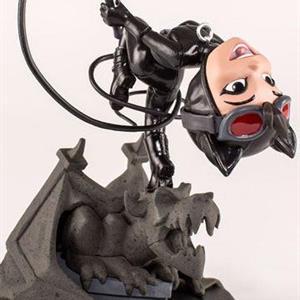 DC Comics Q-Fig, Catwoman Rebirth