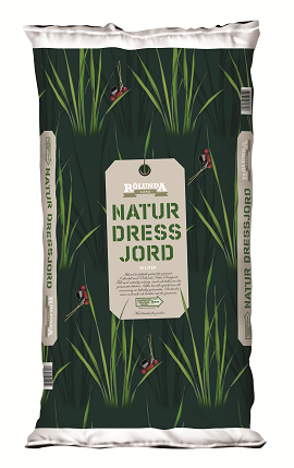 Natur Krav Dressjord 50 liter