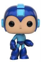 Mega Man POP!, Mega Man