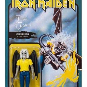 Iron Maiden, ReAction, Flight of Icarus