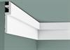 Taklist/Polyur.Orac C394 2m 3cm 15,5cm