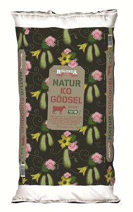 Natur Krav Kogödsel 50 liter