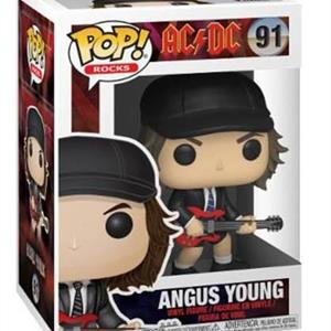 AC/DC POP! Angus Young