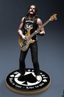 Motörhead, Lemmy, Rock Iconz
