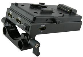Dynacore V-lock Power med HDMI